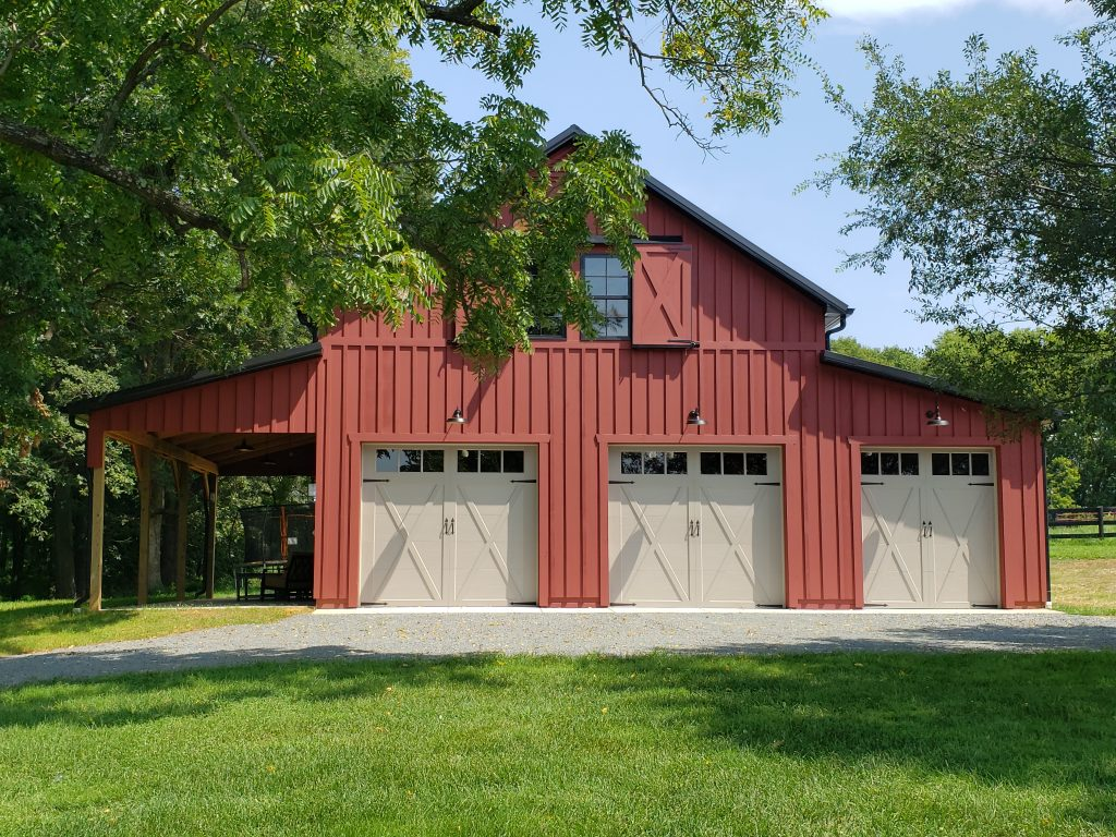 Lovely Barn, Waterford, VA