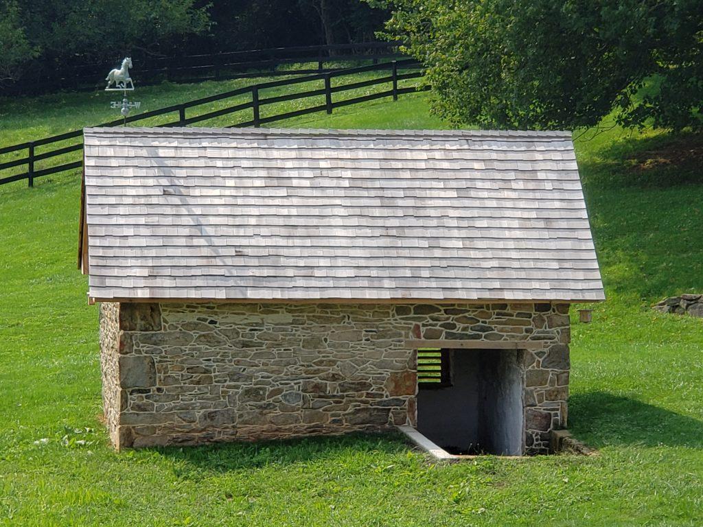 Stone Spring House, Loudoun County